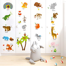 Load image into Gallery viewer, Wall Sticker- Item Code W121