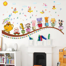 Load image into Gallery viewer, Wall Sticker- Item Code W112