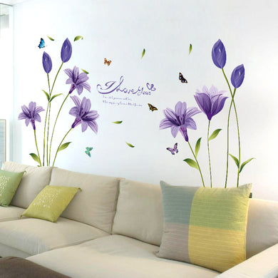 Wall Sticker- Item Code W116