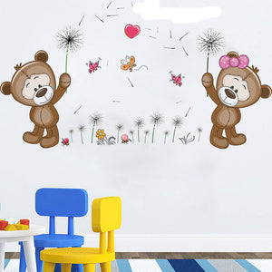 Wall Stickers- Item Code W31