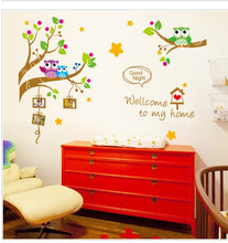 Load image into Gallery viewer, WALL STICKER ITEM CODE W338