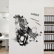 Load image into Gallery viewer, Wall Sticker- Item Code W53