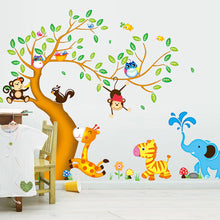 Load image into Gallery viewer, WALL STICKER ITEM CODE W003