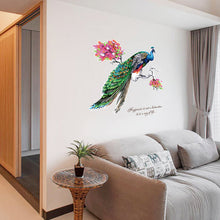 Load image into Gallery viewer, WALL STICKER ITEM CODE W258