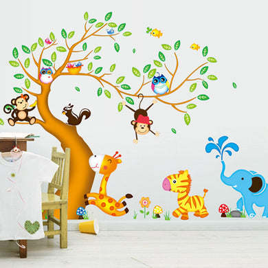 WALL STICKER ITEM CODE W003