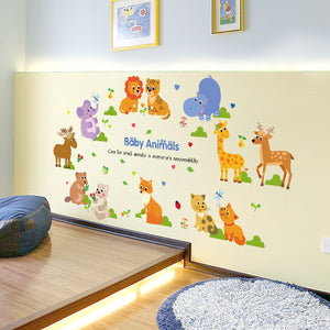 Wall Sticker- Item Code W115