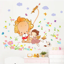 Load image into Gallery viewer, WALL STICKER ITEM CODE - W226