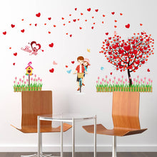 Load image into Gallery viewer, Wall Sticker- Item Code W85