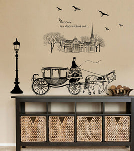 WALL STICKER ITEM CODE W195