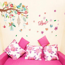 Load image into Gallery viewer, Wall Sticker- Item Code W93