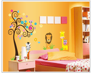 WALL STICKER ITEM CODE W171