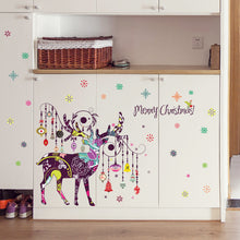 Load image into Gallery viewer, WALL STICKER ITEM CODE W281