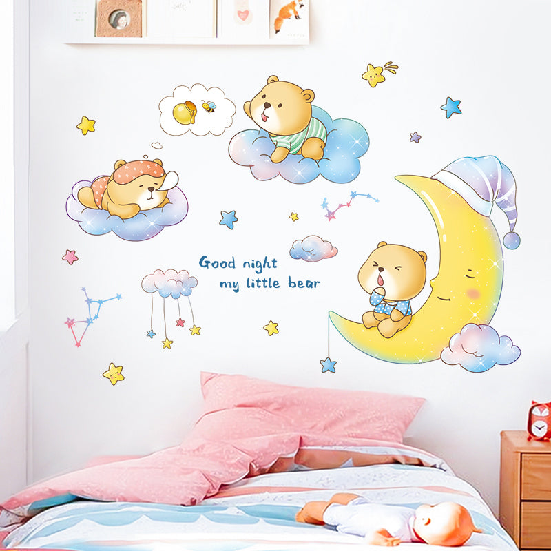WALL STICKER ITEM CODE W329