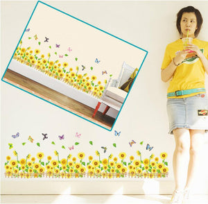 WALL STICKER ITEM CODE W154