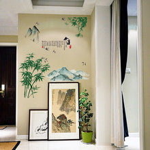 Load image into Gallery viewer, WALL STICKER ITEM CODE W217