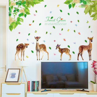 WALL STICKER ITEM CODE W136
