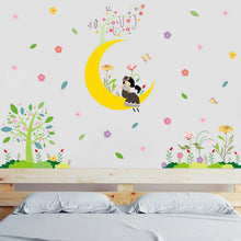 Load image into Gallery viewer, Wall Sticker- Item Code W95