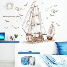 Load image into Gallery viewer, WALL STICKER ITEM CODE W147