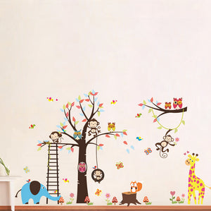WALL STICKER ITEM CODE W075