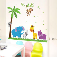 Load image into Gallery viewer, WALL STICKER ITEM CODE W161