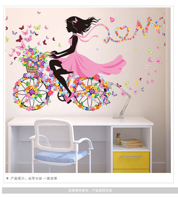 Wall Stickers- Item Code W15