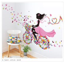 Load image into Gallery viewer, Wall Stickers- Item Code W15