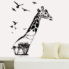Load image into Gallery viewer, Wall Sticker- Item Code W73