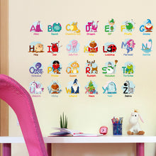 Load image into Gallery viewer, Wall Sticker- Item Code W92