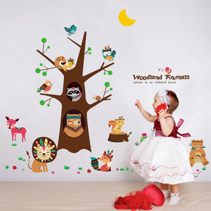 Wall Sticker- Item Code W130