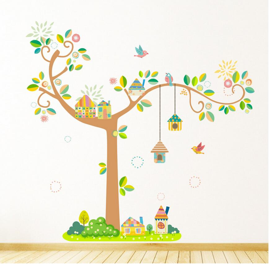 Wall Sticker- Item Code W101
