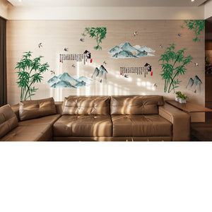 WALL STICKER ITEM CODE W217