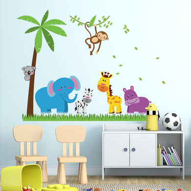 WALL STICKER ITEM CODE W161