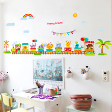 Load image into Gallery viewer, WALL STICKER ITEM CODE W165