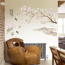 Load image into Gallery viewer, Wall Sticker- Item Code W072
