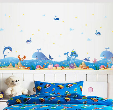 WALL STICKER ITEM CODE W184