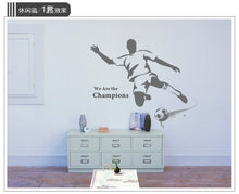Load image into Gallery viewer, Wall sticker item code W232