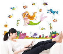 Load image into Gallery viewer, WALL STICKER ITEM CODE W183