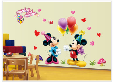 Wall sticker item code W198