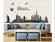 Load image into Gallery viewer, WALL STICKER ITEM CODE W078