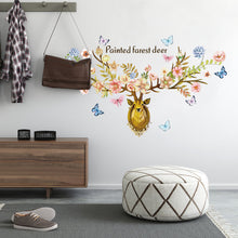 Load image into Gallery viewer, WALL STICKER ITEM CODE - W266