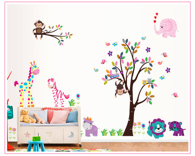 Wall Sticker- Item Code W81