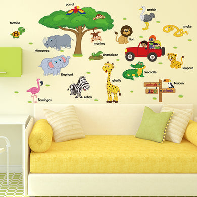 WALL STICKER ITEM CODE W159