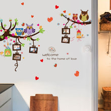 Load image into Gallery viewer, WALL STICKER ITEM CODE W153