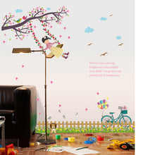 Load image into Gallery viewer, WALL STICKER ITEM CODE W156