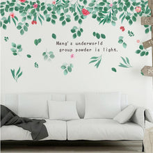 Load image into Gallery viewer, WALL STICKER ITEM CODE W215