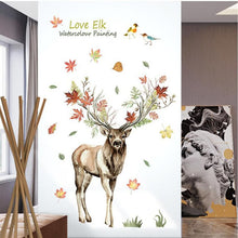 Load image into Gallery viewer, WALL STICKER ITEM CODE W284