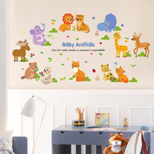 Load image into Gallery viewer, Wall Sticker- Item Code W115