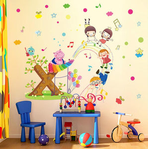 WALL STICKER ITEM CODE W132