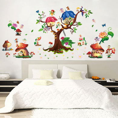 Wall Sticker- Item Code W63