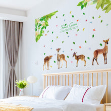 Load image into Gallery viewer, WALL STICKER ITEM CODE W136
